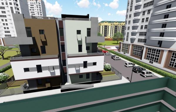 Жилой комплекс ЖК Smart , фото номер 7
